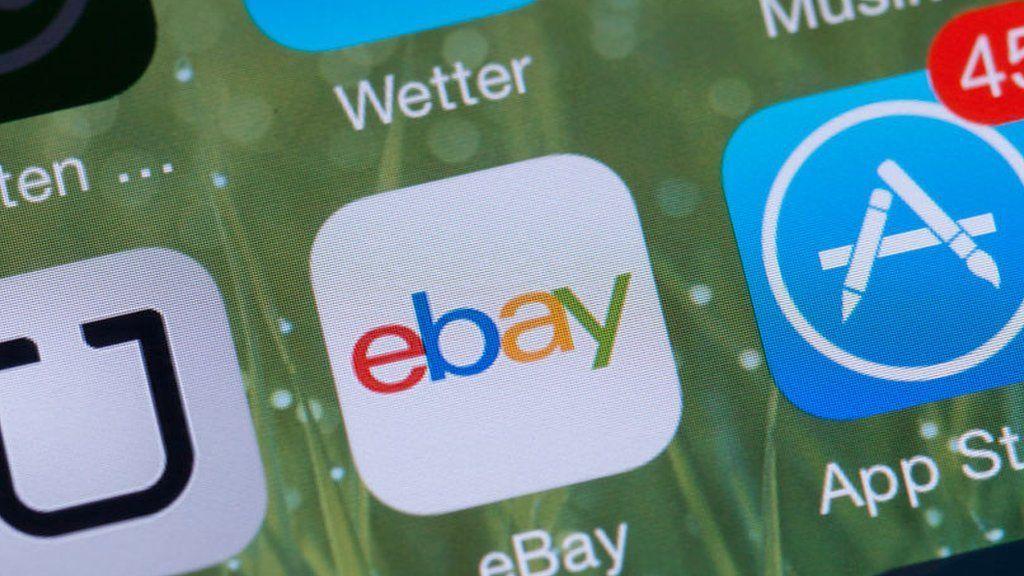 Sell eBooks On eBay