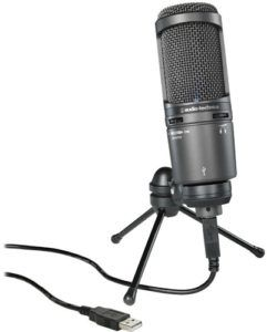 Best USB Microphone For YouTube