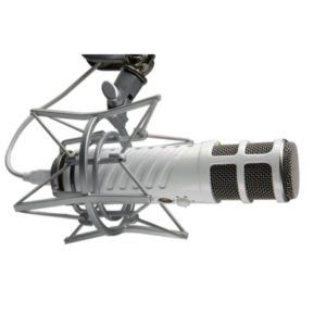 Best USB Dynamic Podcast Microphone