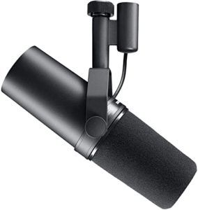 Best Dynamic Podcast Microphone